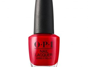 OPI Nail Lacquer Βερνίκι Νυχιών 15ml – Big Apple Red