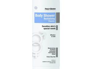 Frezyderm Body Shower Revitalizing Cleanser 200ml