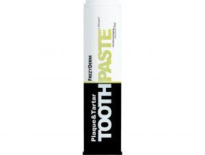Frezyderm Plaque & Tartar Toothpaste Οδοντόπαστα για την Καθημερινή Φροντίδα των Δοντιών & των Ούλων 75ml