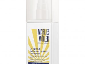 Marlies Moller UV-Light & Pollution Protect Hairspray για Ανάλαφρο Κράτημα & Προστασία από τους Εξωγενείς Παράγοντες 125ml