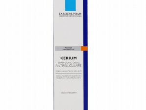 LA ROCHE-POSAY Kerium Shampooing-Creme Antioelliculaire 200ml