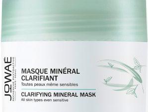 Jowae Clarifying Mineral Mask Μάσκα Αναδόμησης με Νερό για Όλους Τους Τύπους Επιδερμίδας 50ml