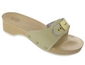 Scholl Shoes Pescura Heel Ζαχαρί Γυναικεία Ανατομικά Παπούτσια Χαρίζουν Σωστή Στάση & Φυσικό Χωρίς Πόνο Βάδισμα 1 Ζευγάρι – 41