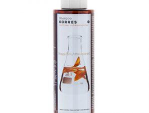 Korres Σαμπουάν Ηλίανθος & Τσάι του Βουνού 250ml