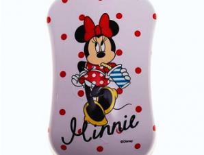 Dessata Minnie Mouse ,Επαναστατική Βούρτσα Μαλλιών
