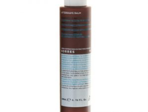 Korres AfterShave Balm Καλέντουλα & Ginseng 200ml