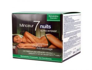Somatoline Cosmetic 7 Nights Intensive Slimming – Εντατικό Αδυνάτισμα Νύχτας 250ml.
