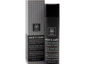 Apivita Men΄s Care After Shave, κατά των Ερεθισμών με Βάλσαμο & Πρόπολη 100ml