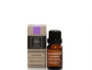 Apivita Essential Oil Λεβάντα 10ml