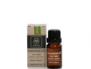Apivita Essential Oil Τεϊόδενδρο 10ml