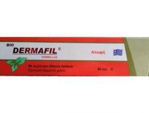 Bio Dermafil, 50g Φυσική και αποτελεσματική λύση για την επούλωση πληγών