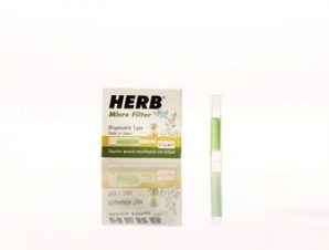 Herb Micro Filter 12τεμ.