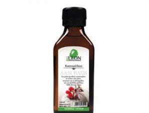 BioLeon Καστορέλαιο – 100ml : με Μαλακτικές Ιδιότητες για το Δέρμα & τα Μαλλιά