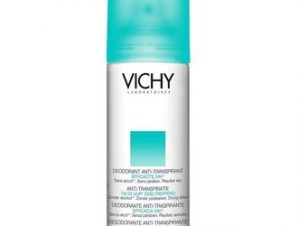 Vichy Deodorant 48-ωρη Αποσμητική Φροντίδα 125ml