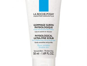 La Roche-Posay Physiological Ultra-Fine Scrub, 50ml.