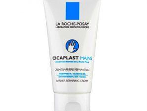 La Roche-Posay Cicaplast Mains -50ml.Επανορθωτική κρέμα φραγμού για τα χέρια