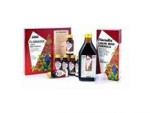 PowerHealth Floradix, 250 ml