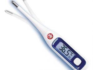 Pic Solution Ψηφιακό Εύκαμπτο Θερμόμετρο Vedoclear ,1 τεμάχιο