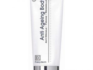 Frezyderm Anti- Ageing Body Cream 200ml,Κρέμα σώματος για Ενυδάτωση, Αντιγήρανση & Σύσφιξη
