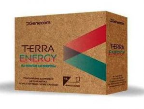Genecom – Terra Energy – 14sach.
