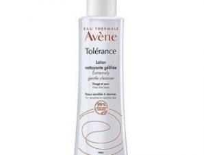 Avène Tolerance Lotion Nettoyante Gelifiée – 200ml