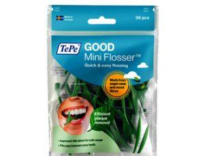 Tepe – Good Mini Flosser – 36τμχ