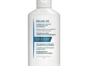 Ducray Kelual DS Shampoo 100ml – Σαμπουάν Αγωγής κατά της Πιτυρίδας.