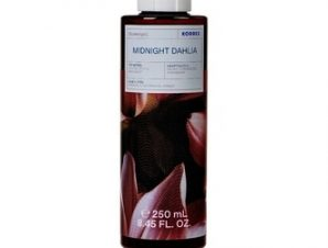 Korres Showergel Midnight Dahlia / 250ml