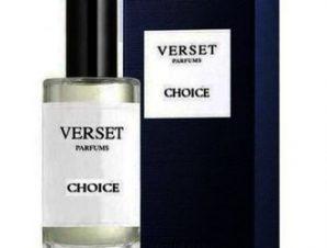 Verset – Choice -eau de parfum – 15ml