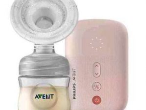 AVENT – Ηλεκτρικό Θήλαστρο SCF395/11