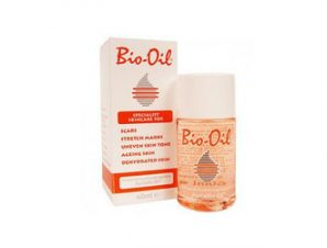 Bio Oil Λάδι Ειδικής Περιποίησης για τη Βελτίωση των Ουλών και των Ραγάδων, 60mL.
