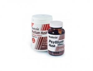 Health Aid Psyllium Husk Fibre powdered 300g