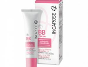 IncaRose BB Cream. Πολυδραστική-Ενυδατική Κρέμα Προσώπου, spf15 Medium 30ml