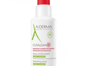 A-Derma Cutalgan Rrefreshing Spray -100ml