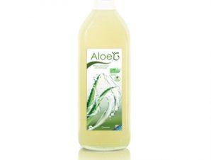 Genomed Aloe G / Κρητική Φυσική γεύση / 1000ml