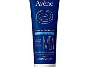 Avene Baume Apres-Rasage After-Shave Balm για μετά το Ξύρισμα 75ml.