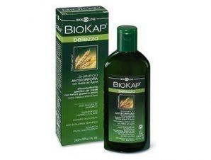 Biokap Shampoo Bellezza Antiforfora – Κατά της πιτυρίδας 200ml