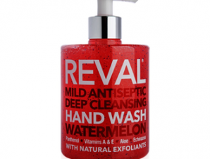 Intermed – Reval Mild Antiseptic Deep Cleansing Hand Wash (Watermelon) – 500ml