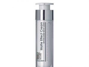 Frezyderm Matte Effect Cream, Oily Skin. All Ages 50ml. – Ενυδατική κρέμα απορρόφησης λιπαρότητας για ματ επιδερμίδα έως 10 ώρες