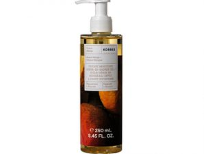 Korres Ενυδατικό Serum-Oil Σώματος Guava Mango 250ml