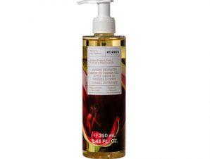 Korres Ενυδατικό Serum Oil Σώματος Φρούτα του Πάθους / 250ml