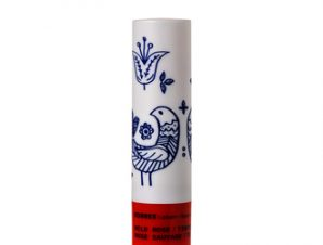 Korres Wild Rose Extra Care Lip Balm / 4.5 gr