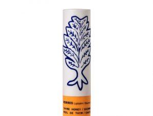 Korres Μέλι Θυμάρι Extra Care Lip Balm / 4.5 gr
