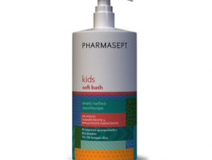 Pharmasept – Kids Soft Bath 1lt