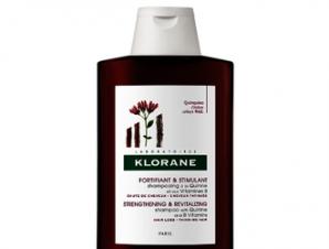 Klorane Σαμπουάν με Κινίνη – 200ml