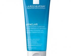 La Roche-Posay Effaclar Gel, 200ml.Gel καθαρισμού για λιπαρό ευαίσθητο δέρμα