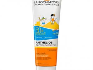 La Roche Posay Anthelios Dermo-Pediatrics Lait SPF50 250ml – Παιδικό Αντιηλιακό Υψηλής Αντηλιακής Προστασίας Προσώπου και Σώματος.