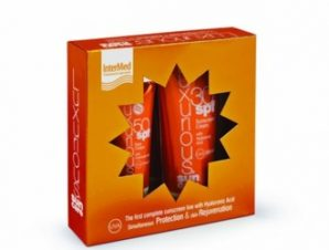 Luxurious -Face Cream SPF50 (75ml) & Sun care Body Cream SPF30 (200ml)
