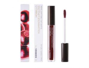 Korres – Morello Voluminous Lipgloss -54 Real Red – 4ml