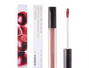 Korres – Morello Voluminous Lipgloss 31 Bronze Nude – 4ml